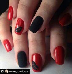 50 Trendy Acrylic Nail Designs for Valentine's Day Shellac Nails, Pink Nails, Acrylic Nails, Nail Polish, Black Nail Designs, Acrylic Nail Designs, Nail Art Designs, Nails Design, Ring Finger Nails