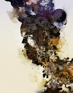 A arte da cor! » Digital art by Nastplas