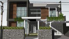 minimalis modern - 3D Warehouse