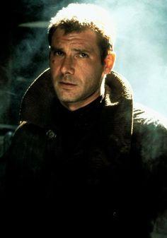 Blade Runner Harrison Ford