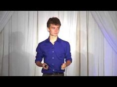 Sam Barringer - E=mc2 for the 21st Century - YouTube