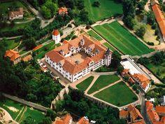 Schloss Wilhelmsburg, Schmalkalden, Thuringia, Germany