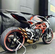GENUINE MV AGUSTA PERSONALISED RUBBER BACKED BIKE MOTORCYCLE CARPET