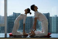 10 doenças que o yoga pode melhorar.
