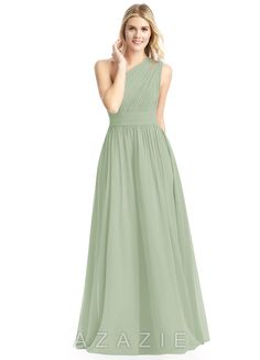 0de11012f2 Shop Azazie Bridesmaid Dress - Molly in Chiffon. Find the perfect made-to-