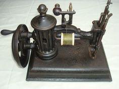 Antique Sewing Machines   eBay