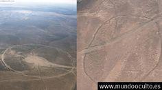 Los #Enigmáticos Círculos de Piedra de #Jordania en el #MedioOriente