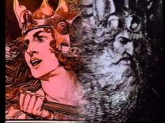Wagner - Der Ring Des Nibelungen: Das Rheingold [Boulez] - English Subs - YouTube