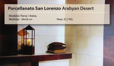 Porcellanato San Lorenzo | Arabyan desert