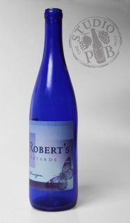 Custom Wine Labels for your vineyard.