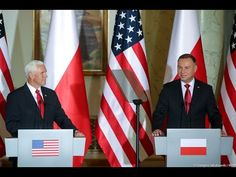 Jul President Trump, speaking in Warsaw, Poland, called on the world to confront the North Korean 'global threat. Tell The World, In This World, Anthony Scaramucci, New Fox, Presidential Election, 2016 Election, Fake News, North Korea, Warsaw