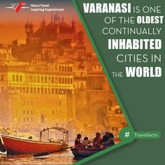 Varanasi Travelfacts