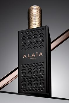 You can never go wrong with #Alaia #SaksBeauty
