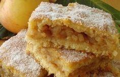 Zkuste rychlý recept na jablečný koláč, k přípravě nepotřebujete váhu ani odměrku!