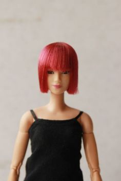01e1a86e88d8 NRFB Elyse Net-a-Porter Jason Wu 10th Anniversary doll Integrity ...