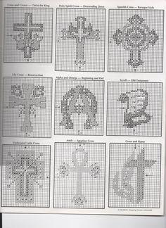55 Favorite Christian Symbols pg 2