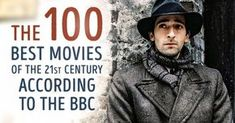 The 100 Greatest Movies of the Century (According to a BBC Poll) See Movie, Movie List, Movie Tv, Good Movies To Watch, Great Movies, Best Classic Movies, Movies Free, Man Movies, Movies Showing