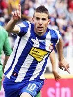 Luis García #RCD Espanyol