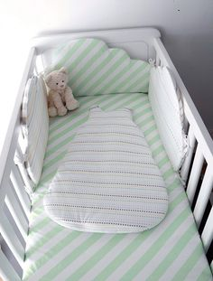 Tour de lit modulable Rhinododo MULTICO - vertbaudet enfant