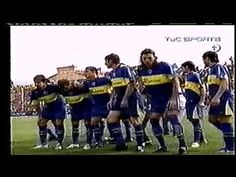 2005 12 11 Apertura Futbol de Primera