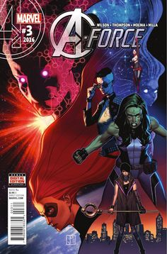 """Marvel Comic Releases March 2nd, 2016, Check out all of our previews for Marvel books being released March 2nd below. Click on the image to take a look at our preview.  [gallery ids=""""1051...,  #A-FORCE #All-Comic #All-ComicPreviews #AMAZINGSPIDER-MAN&SILK:THESPIDER-FLYEFFECT #AVENGERSSTANDOFF:ASSAULTONPLEASANTHILLALPHA #BlackWidow #DarthVader #Deadpool #GuardiansofInfinity #INVINICIBLEIRONMAN #Marvel #MARVELUNIVERSEAVENGERSASSEMBLE:CIVILWAR #nova #OLDMANLOGAN #Spider-Man..."""