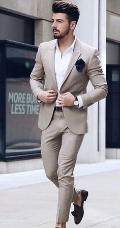 Blazer Outfits Men, Mens Fashion Blazer, Stylish Mens Outfits, Suit Fashion, Formal Dresses For Men, Formal Men Outfit, Business Casual Attire For Men, Blazers For Men Casual, Black Suit Men
