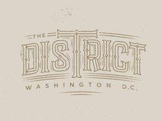 The District by Drew Ellis