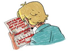 Zeff's Letter to Sanji Part 2