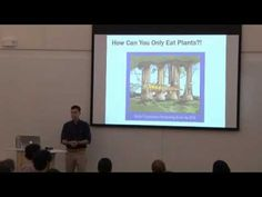 ▶ The Empirical Case for a Plant-Based Diet - YouTube