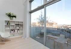 The Piper Building, London SW6 — The Modern House Estate Agents: Architect-Designed Property For Sale in London and the UK
