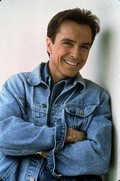 Going to go see David Cassidy Sat. at the Tropican.