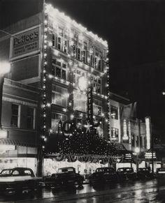 EARLY OKLAHOMA CITY CHRISTMAS
