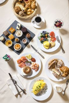 Brasserie 8 1/2 - The Ultimate Guide To Brunching In NYC+#refinery29