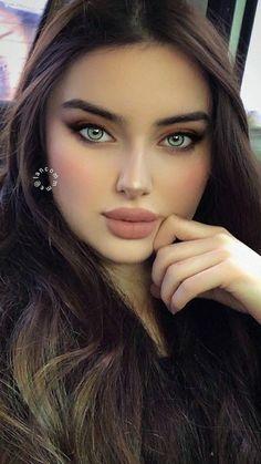 Most Beautiful Eyes, Stunning Eyes, Gorgeous Eyes, Beautiful Women Pictures, Beautiful Girl Image, Girl Face, Woman Face, Beauty Full Girl, Beauty Women