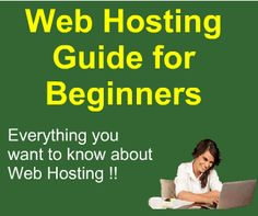 Web Hosting Guide for Newbies ! Discover the Different Types of Web Hosting - Free Web Hosting, Shared Hosting, Virtual Private Server Hosting, Dedicated Hosting . Site Hosting, Domain Hosting, Cheap Web Hosting, Web Domain, Virtual Private Server, Small Business Accounting, Hosting Company, Best Web, How To Find Out