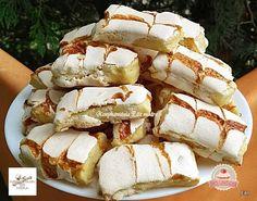 Érdekel a receptje? Kattints a képre! Trifle, Cake Cookies, Recipies, Stuffed Mushrooms, Muffin, Paleo, Food And Drink, Sweets, Bread