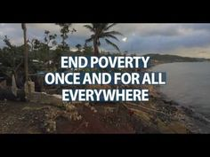 (21) ENDING POVERTY. FOREVER. - YouTube