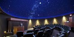 planetarium at DuckDuckGo September Themes, Dragon Birthday Parties, Magic School Bus, Beginning Reading, Science Museum, New Home Designs, Red Paint, Sensory Activities, Auditorium