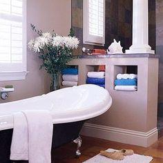 22 Bathroom Storage Ideas