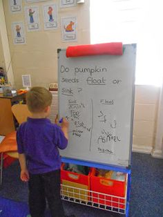 Foundation Stage question for children to read and answer through the day Eyfs Activities, Nursery Activities, Science Activities, Writing Activities, Early Years Science, Early Years Teaching, Early Years Classroom, Science Week, Preschool Science