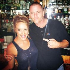 Young and the Restless meets Young and The Sexless.  @SeanCarrigan  @Hahacafecomedy