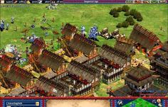 Age Of Empires 2 Free Download Game For Windows