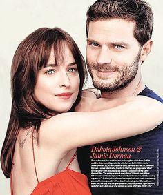 Oh my, Mr. Grey!