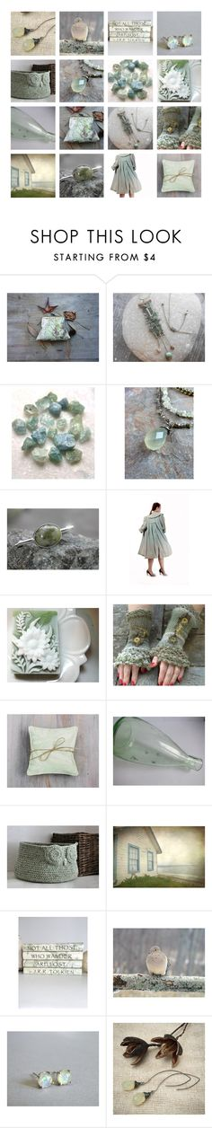 """""""Let the moss grow"""" by andreadawn1 ❤ liked on Polyvore"""