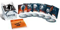 Arrow Video Announce The Complete PHANTASM Box-Set & More For April   http://www.themoviewaffler.com/2017/01/arrow-video-announce-complete-phantasm.html