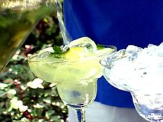 Get Tequila Cocktails Recipe from Food Network