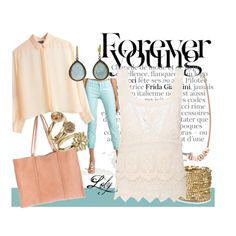 Forever Young, created by lolygro.polyvore.com