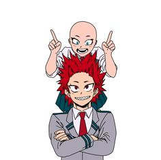 Kirishima x base horn buddies by Basemakerofdarkness on DeviantArt Poses Anime, Manga Poses, Anime Drawings Sketches, Anime Sketch, Character Poses, Character Art, Oc Base, Bakugou Manga, Drawing Body Poses