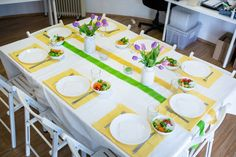 Table Settings, Decorations, Table Top Decorations, Place Settings, Dinner Table Settings, Table Arrangements