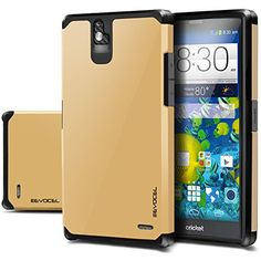 7 Best Evocel® ZTE Grand X Max Z787/Z987 Cases images in